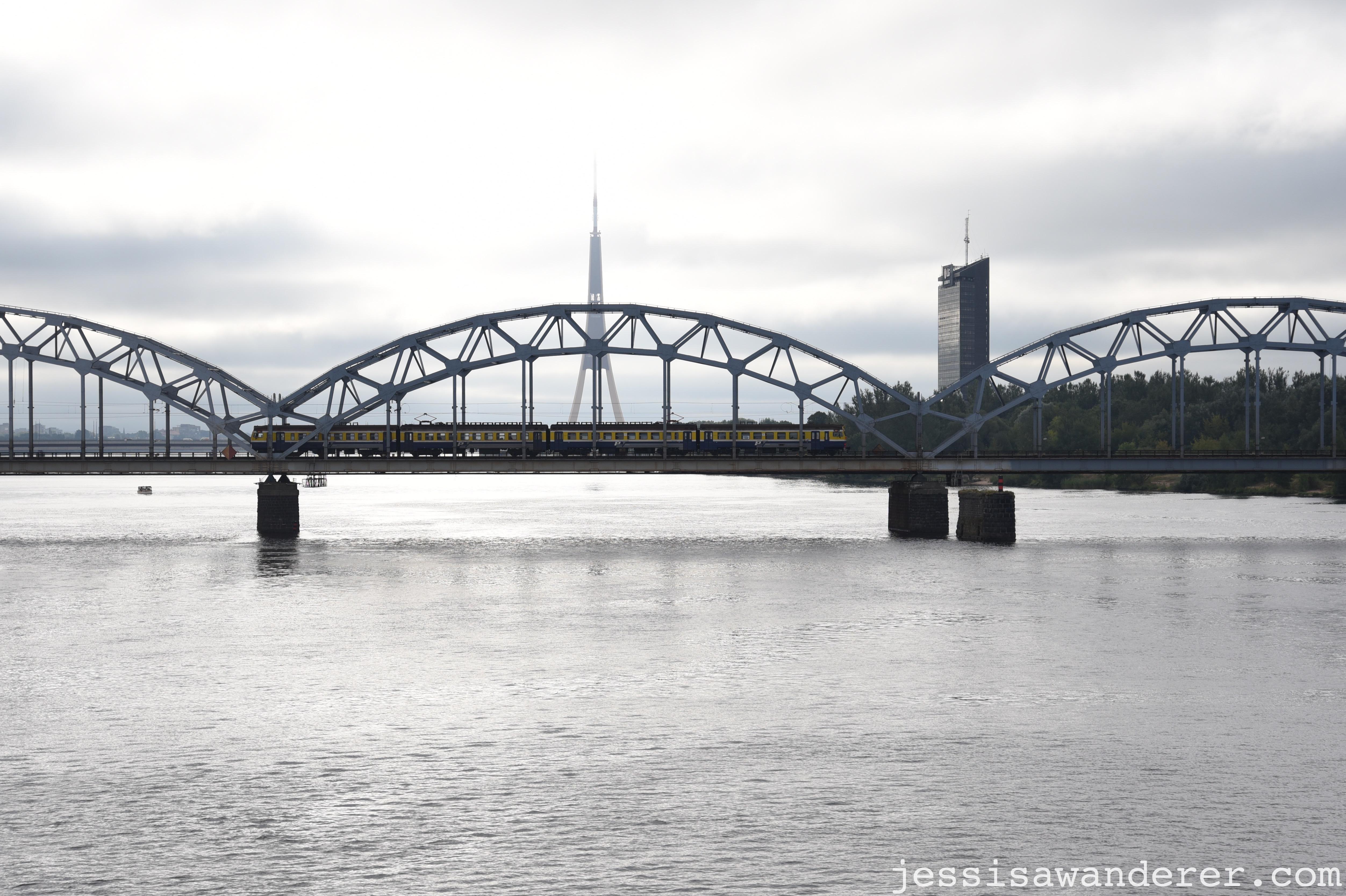 Riga, Lativa