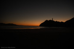 Castlepoint Silhouette