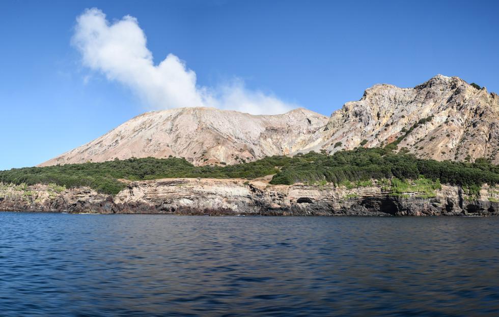 Circumnavigating the Island