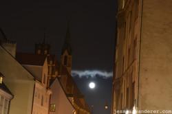 Moonlit Cloud