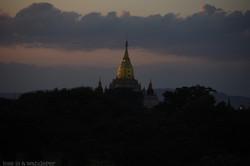 Shiny Stupa