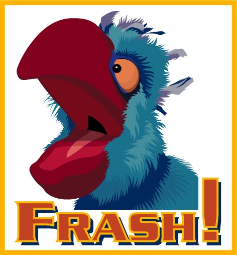 Frash!