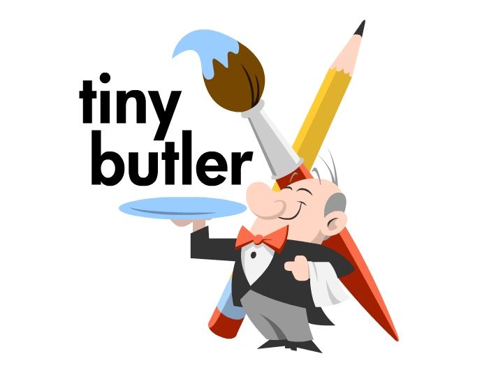 Tiny Butler