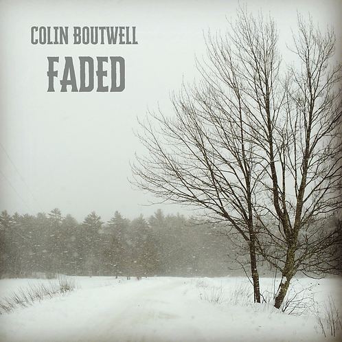 Faded EP