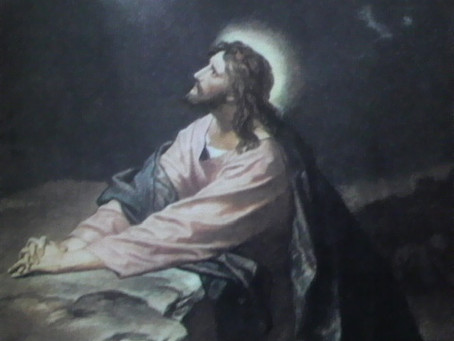 『祈りは神との対話』大川道雄 師