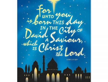 クリスマス合同礼拝『クリスマスのための備え』本多一米 師
