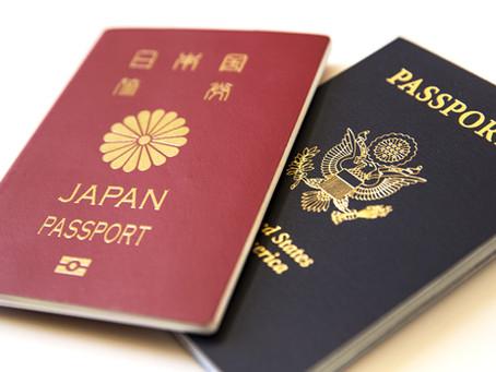 『アメリカに住む日本人として 』大倉 信 師