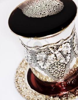 「わたしの杯は溢れます」 大倉 信 師