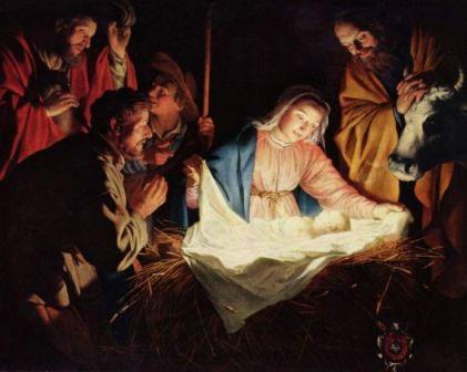 「イエスと名づけた」 本多 一米 師