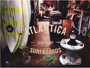 Atlantica Surfshop