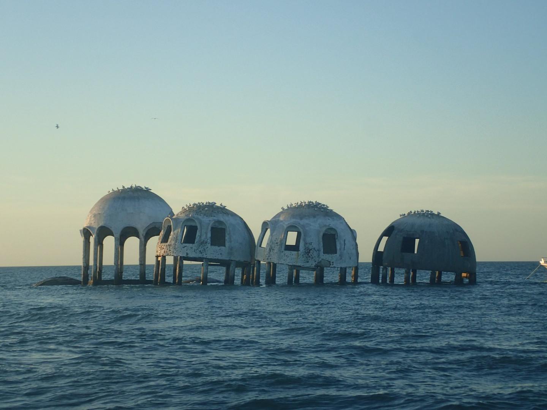 Discover Cape Romano in the Ten Thousand Islands