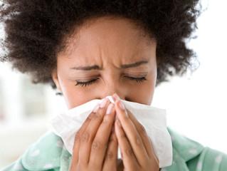 Colds and Antibiotics