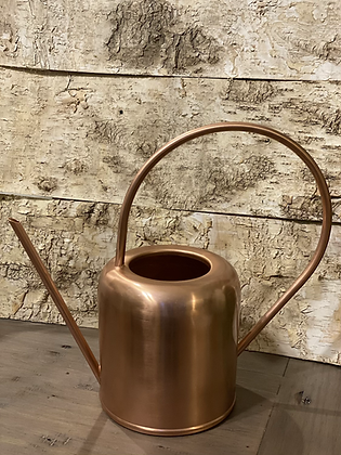 copper watering can 2liter