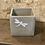 "Thumbnail: cement pot cube 5"""