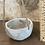 """Thumbnail: cement hanging pot 4.5"""""""