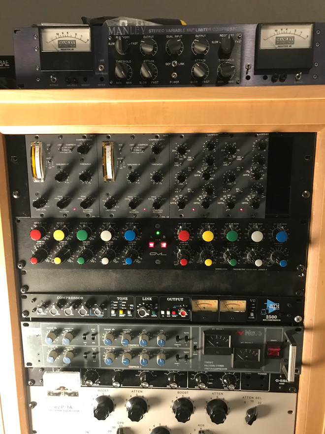 Out Board rack