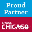 ChooseChicago | Partner Badge