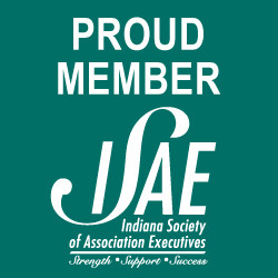 ISAE member badge