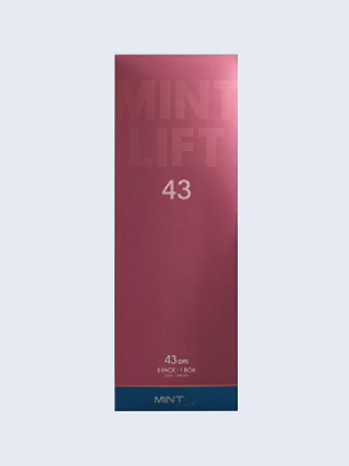 MINT Lift 43  430mm 2 st