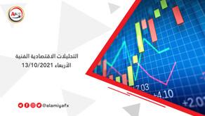 التحليلات الاقتصادية الفنية - الأربعاء 13/10/2021
