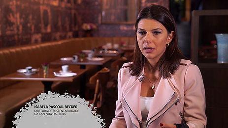 ISABELA PASCOAL - PENSAR NO MENOR DESPERDÍCIO EM TODAS AS ETAPAS DO PROCESSO
