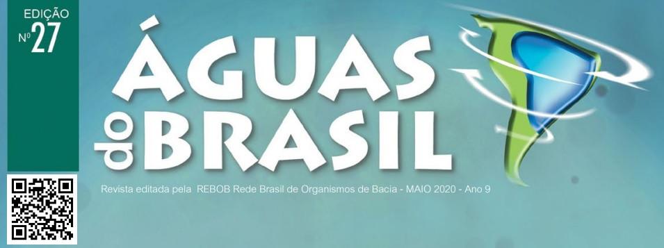 Revista Águas do Brasil - Portal É conosco
