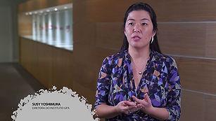 SUZY YOSHIMURA - NÃO É A ESTÉTICA QUE DEFINE A QUALIDADE DO PRODUTO