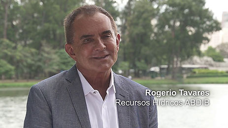 ROGÉRIO DE PAULA TAVARES - A NOSSA SITUAÇÃO EM SANEAMENTO É VERGONHOSA