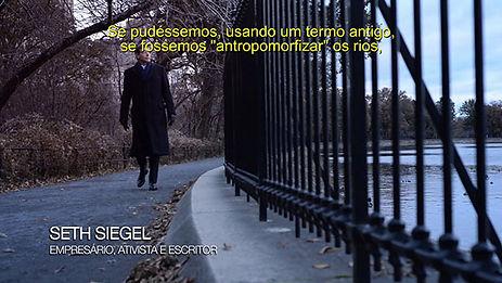 SETH SIEGEL - A ÁGUA DEVE SER UM BEM DE TODOS