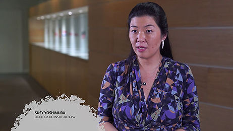 SUZY YOSHIMURA - MELHORAR O NÍVEL DE CONSCIENTIZAÇÃO