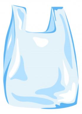 Plástico no oceano - Portal É conosco