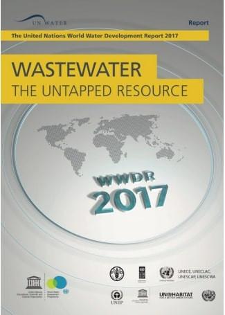 Relatório Mundial sobre Desenvolvimento dos Recursos Hídricos 2021 - Portal É conosco