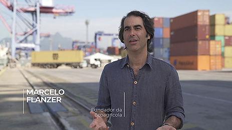 MARCELO FLANZER - CAFÉS ESPECIAIS TEM MAIS VALOR E PERMITE DESENVOLVER PROJETOS DE SUSTENTABILIDADE