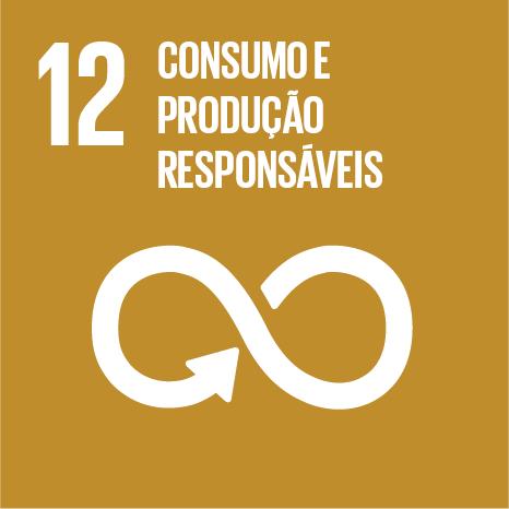Objetivo 12 – ODS12 – Consumo e produção responsáveis - É conosco