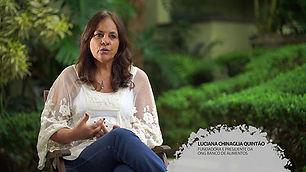 LUCIANA QUINTÃO - É PRECISO APOIAR QUEM TRABALHA COM SERIEDADE
