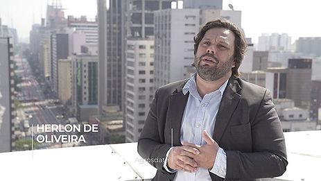 HERLON DE OLIVEIRA – A AGRICULTURA PRECISA CAMINHAR PARA UMA GESTÃO BASEADA EM DADOS
