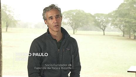 PEDRO PAULO DINIZ - COMO ESCALAR OS SISTEMAS AGROFLORESTAIS