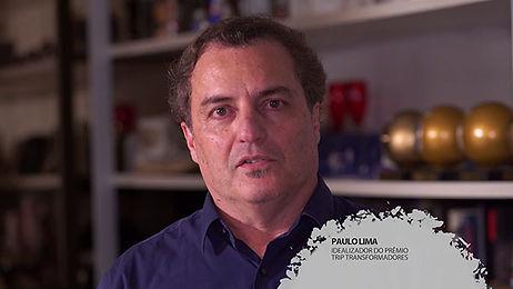 PAULO LIMA - O DESPERDÍCIO É A ENERGIA BOA DISSIPADA