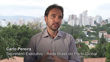 CARLO PEREIRA - AS MULHERES SÃO MAIS AFETADAS PELA FALTA DE ÁGUA E SANEAMENTO