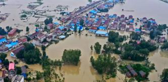 Mudanças climáticas e eventos extremos - Portal É conosco