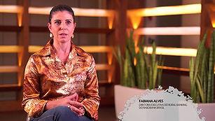 FABIANA ALVES - É PRECISO PENSAR NA SUSTENTABILIDADE DO NEGÓCIO