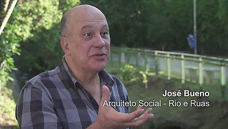 JOSÉ BUENO - A ÁGUA NÃO TEM CRISE