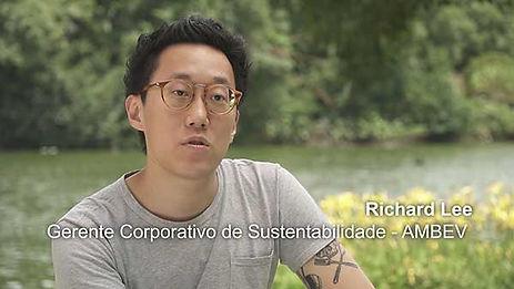 RICHARD LEE - ESTIMULAR O CONSUMO SUSTENTÁVEL