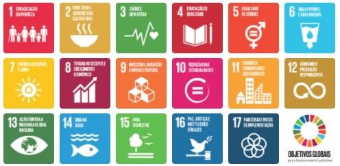 ODS - Portal É conosco