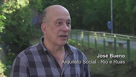 JOSÉ BUENO - NOS AFASTAMOS DOS RIOS