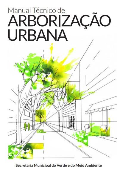 Manual de Arborização Urbana - Portal É conosco