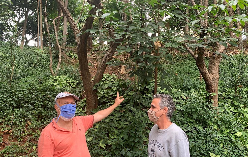 Dr. Pedro Polimeni e Sérgio Lopes - Portal É conosco