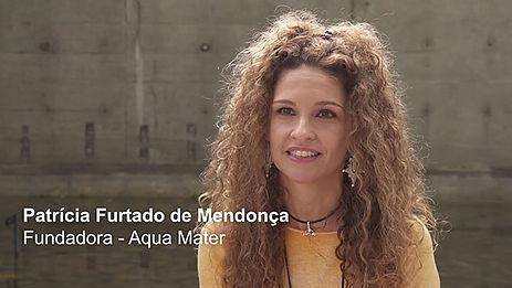 PATRÍCIA FURTADO DE MENDONÇA - DESCASO COM A ÁGUA