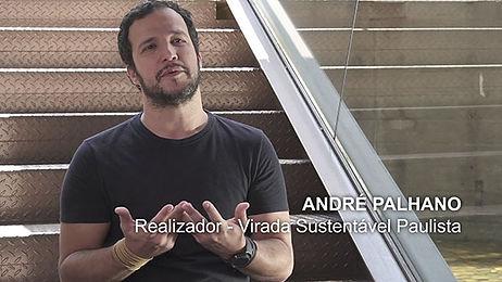 ANDRÉ PALHANO - ADOTAR A SUSTENTABILIDADE