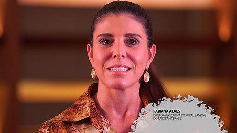 FABIANA ALVES - É PRECISO VALORIZAR O PAPEL DO PRODUTOR